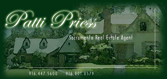 Sacramento Real Estate Agent-Patti Priess